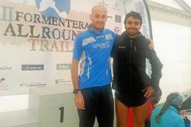 Éxito de participación en la prueba más dura de Formentera