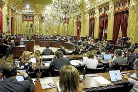 PP y oposición pactan una reforma 'exprés' del reglamento del Parlament