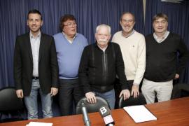 Las federaciones de Balears descartan el parón