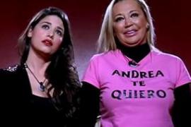 Indignación en las redes por el supuesto 'tongo' que salvó a Belén Esteban