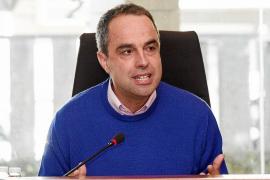 El conseller Minchiotti saca pecho por su gestión económica en esta legislatura