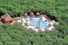 Reconocimiento a la gestión ambiental y sostenibilidad de Palladium Hotel Group