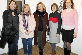 """Exposición colectiva """"Reciclart"""" en la Galería Art Mallorca"""