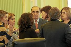 Armengol cierra la puerta a un pacto con el PP tras las elecciones