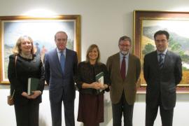 Exposición de la Serra de Tramuntana