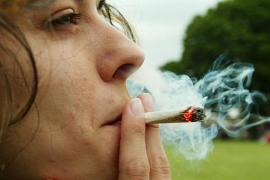 El 36% de los nuevos consumidores de cannabis son menores