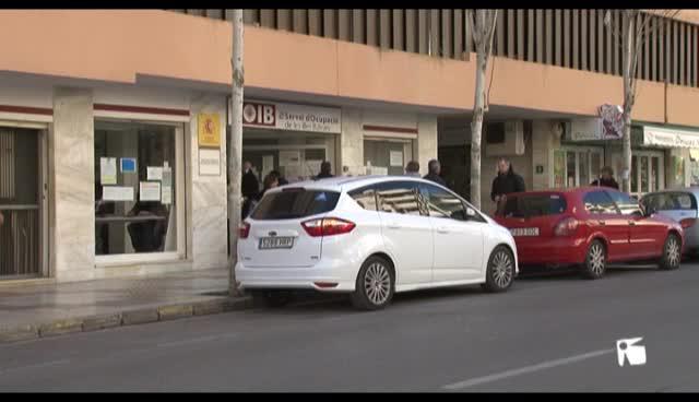 Eivissa lidera en Balears el descenso del paro con 1.300 desempleados menos que hace un año