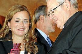 La senadora del PP Gari Durán, entre los díscolos con la nueva Ley del Aborto