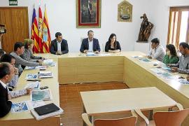 Formentera va a pasar de 13 a 17 concejales por el aumento de población