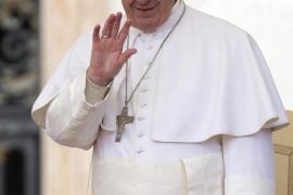El Papa advierte que no visitar a los ancianos es un «pecado mortal»