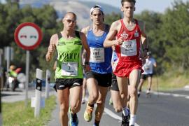 A por el millar de participantes