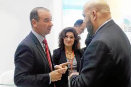 El Consell de Formentera traslada a Berlín sus discrepancias con el Govern