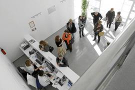 El número de consultas aumentó un 2,25% en las Pitiüses en 2014