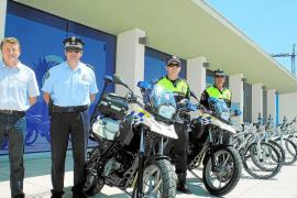 Investigan si el jefe de la Policía Local de Sant Antoni firmó trabajos que no se realizaron