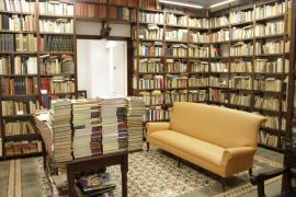 Un total de 912 librerías cerraron en España en 2014