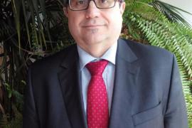 Antonio Planells, nuevo director regional de Navegación Aérea de ENAIRE en Baleares