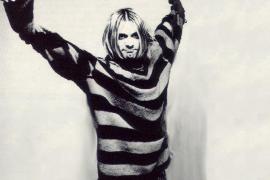 A la venta la casa de la infancia de Kurt Cobain por 363.000 euros