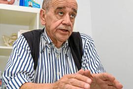 Luis Cros: «Sansaloni miente cuando dice que el búnker está en condiciones; tiene deficiencias»