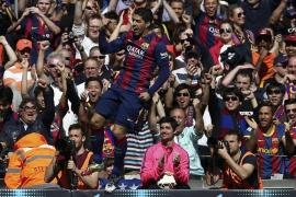 El Barça recupera el mando de la Liga