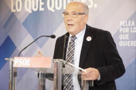 Guillem García apela a la Constitución para argumentar su voto en contra al Pacto antiyihadista