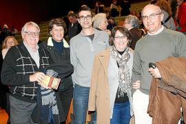 Recital lírico con Amics de l'Òpera