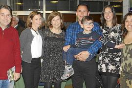 Concierto solidario a beneficio de Rodrigo