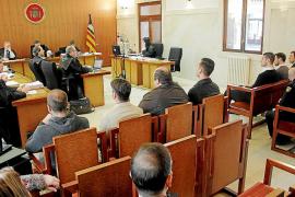 Los españoles tienen una baja percepción de la independencia de la justicia
