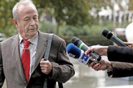 El CGPJ rechazará previsiblemente la petición de Castro para retrasar su jubilación