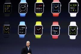 España no está entre los países que recibirán el Apple Watch en abril