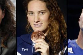 La muerte de tres conocidos deportistas en un accidente de helicóptero conmociona a Francia