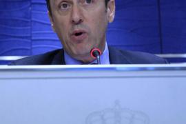 Hernando llama a los dirigentes de Podemos «niños mimados del chavismo»