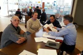 Sant Antoni no aprobará el catálogo de patrimonio hasta revisar las fichas