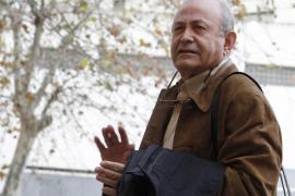 El CGPJ rechaza la petición de José Castro para ser nombrado juez emérito