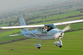 Santa Eulària estudia presentar alegaciones al campo de vuelo