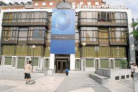 El Banco de España interviene el Banco Madrid, propiedad de BPA