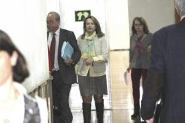 Bárcenas: Pinal contribuyó a reformar la sede del PP balear por generosidad