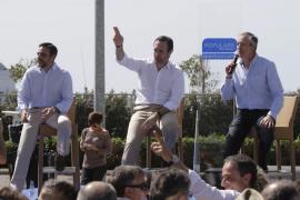 Bauzá apuesta por  Marí Bosó para liderar la lista autonómica por Eivissa