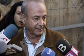 Castro no recurrirá la decisión del Poder Judicial y se jubilará a final de año