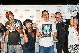 El sector de la economía creativa reconoce a Ibiza Design Awards