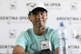 Nadal: «Necesito mi mejor tenis y máximo nivel físico para volver a competir»