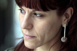 Laura Camargo: «El pueblo palestino quiere resistir a toda costa»
