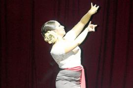 Adrián Pineda apuesta por el flamenco y la copla