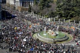 Cuarenta organizaciones provida se manifiestan contra el «drama del aborto»