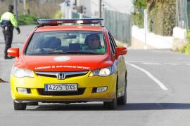 El sindicato policial de Sant Antoni dice que a veces no hay ni dos agentes por turno