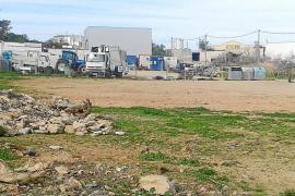 Luz verde a la puesta en marcha de la 'deixalleria' de Formentera