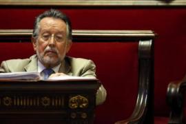 El vicealcalde de Valencia presenta su dimisión tras su imputación en el caso Nóos