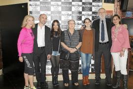 Pasta Party a beneficio de la Fundación Vicente Ferrer