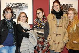 Sebastiâo Salgado, expone sus fotografías en CaixaForum