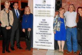 Cena anual de la Federación de Hípica Balear