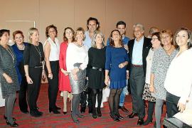Homenaje de los biznietos del alcalde Planas